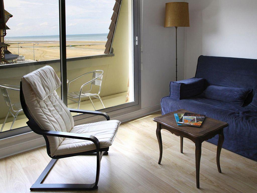 Appartement prisé de 47 m²