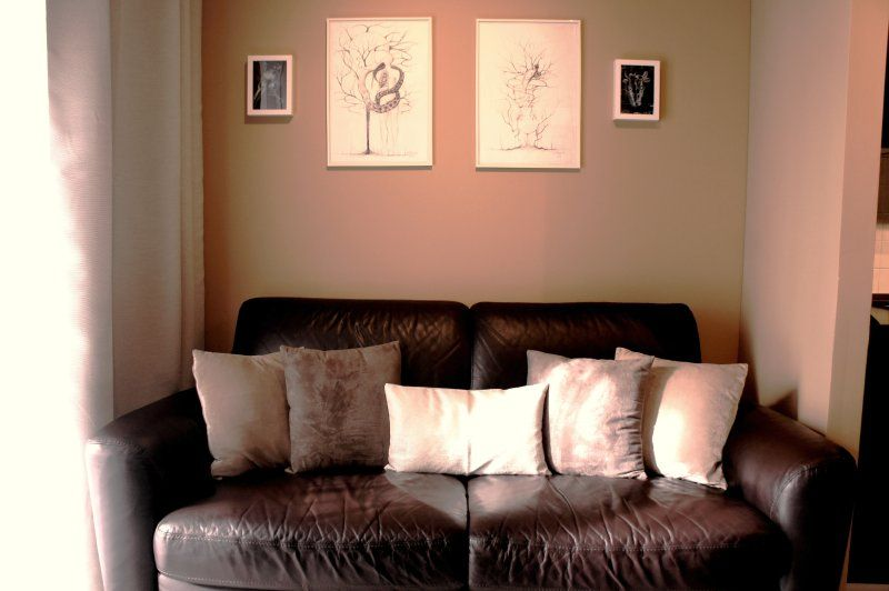 Agradable apartamento de 1 habitación