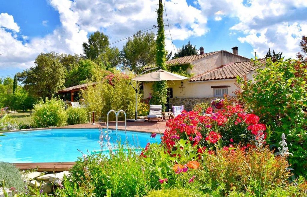 Alojamiento de 125 m² en Rognes