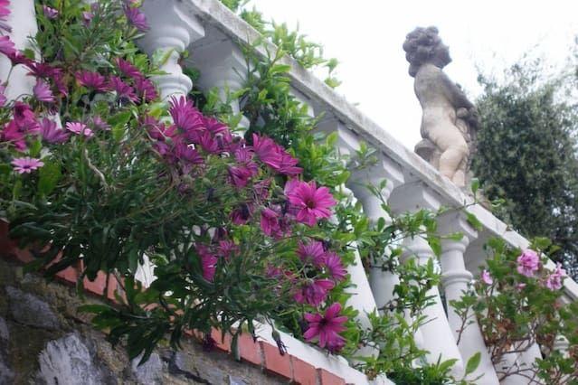 Vivienda para 5 huéspedes en Laigueglia