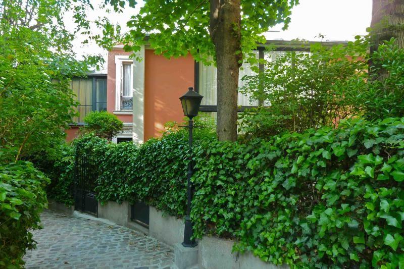 Montmartre Villa des Acacias