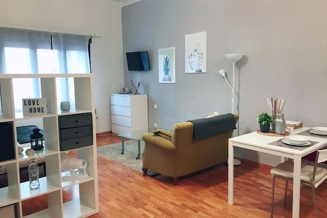 Property with wi-fi and 1 room