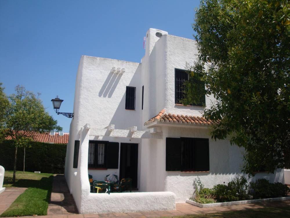 Familiar casa de 85 m²