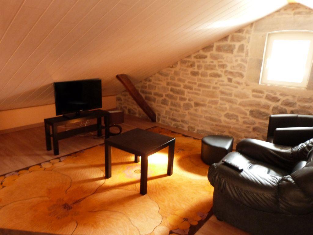 Appartement à Bozouls avec 2 chambres