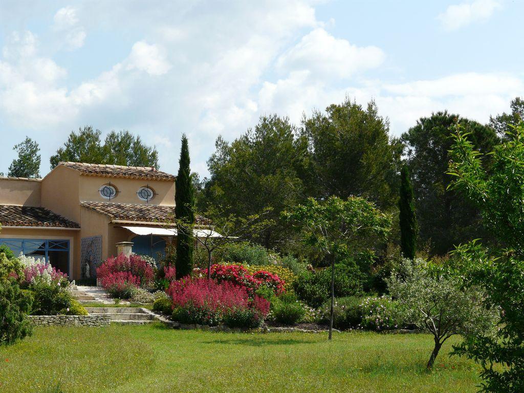 Práctica casa en Vaucluse