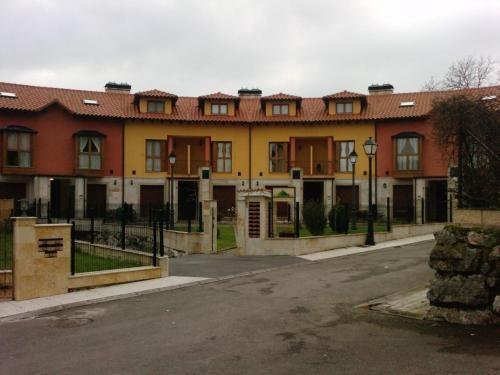 Apartamento para 4 personas de 6 habitaciones