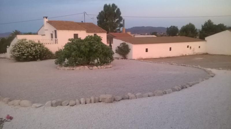 España Rural - ¡te encantará!