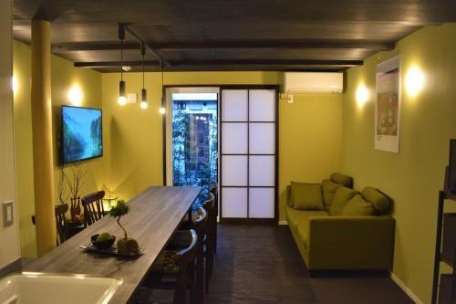 Appartement attractif avec wi-fi