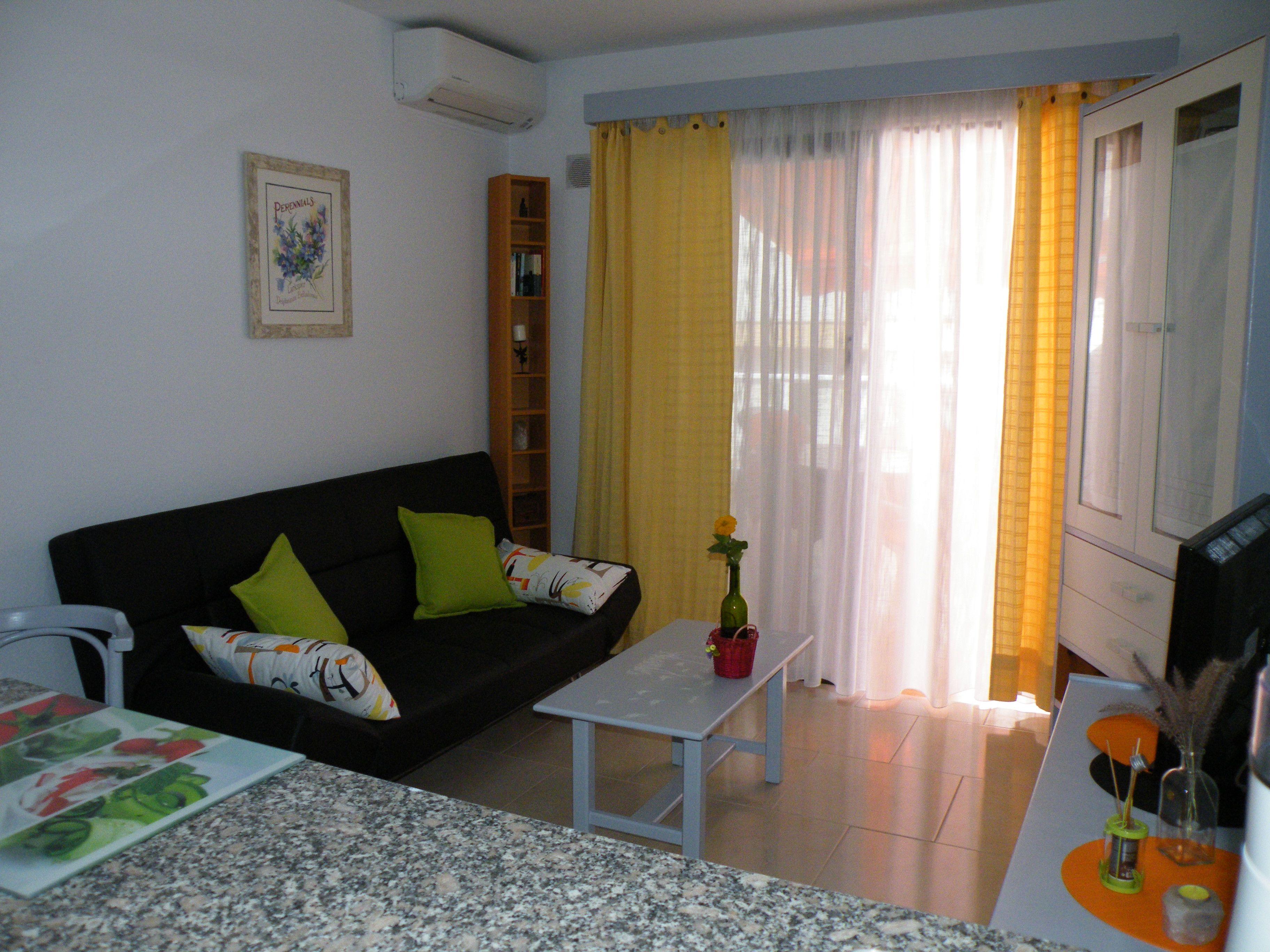 Apartamento estupendo en Los cristianos con Ascensor y Sábanas y toallas