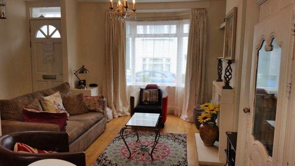 Apartment of 2 bedrooms in Brighton