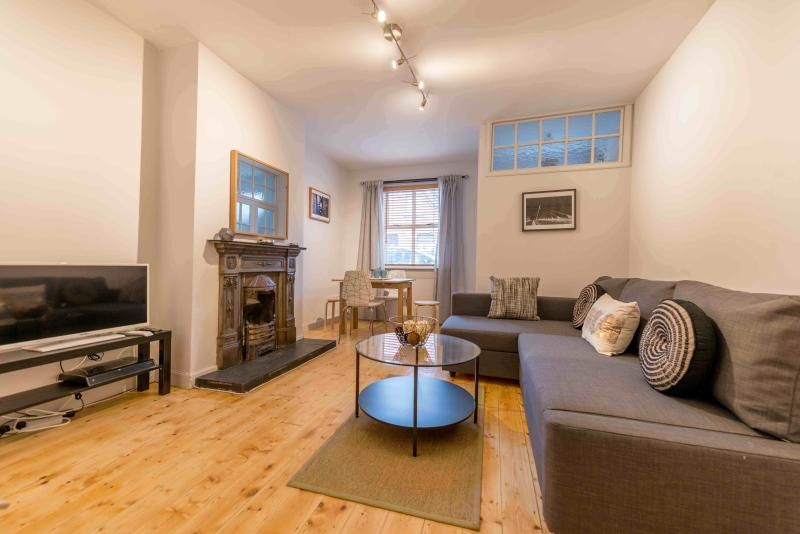 Cosy holiday home with  Heating in Dublin