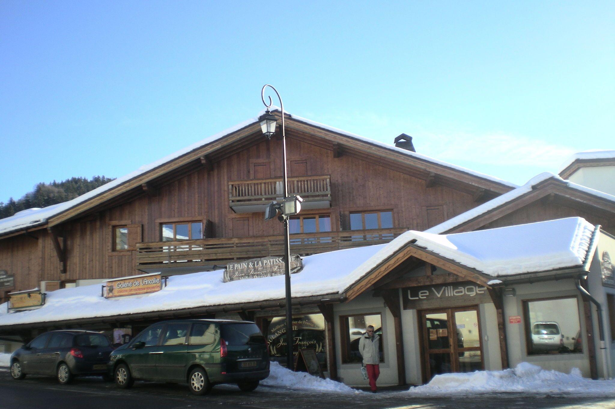 Alojamiento de 38 m² para 6 huéspedes