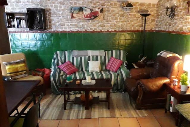 Ferienunterkunft auf 9 m² mit Wi-Fi
