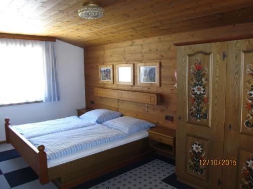 Alojamiento en Zams de 2 habitaciones