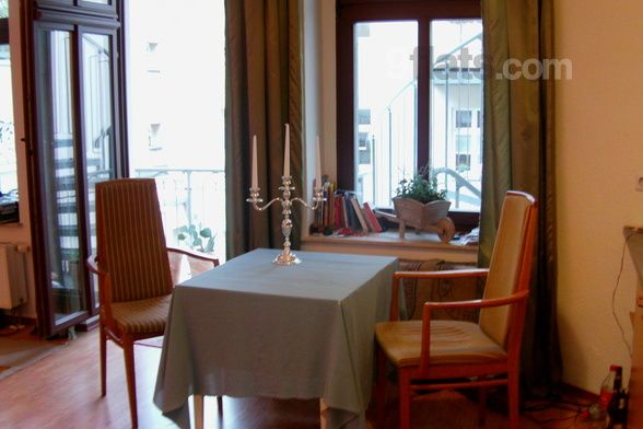 Lipsia Court Apartment - beautiful small flat in the city heart