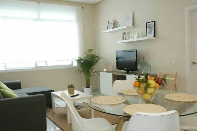 Precioso Apartamento en casa señorial