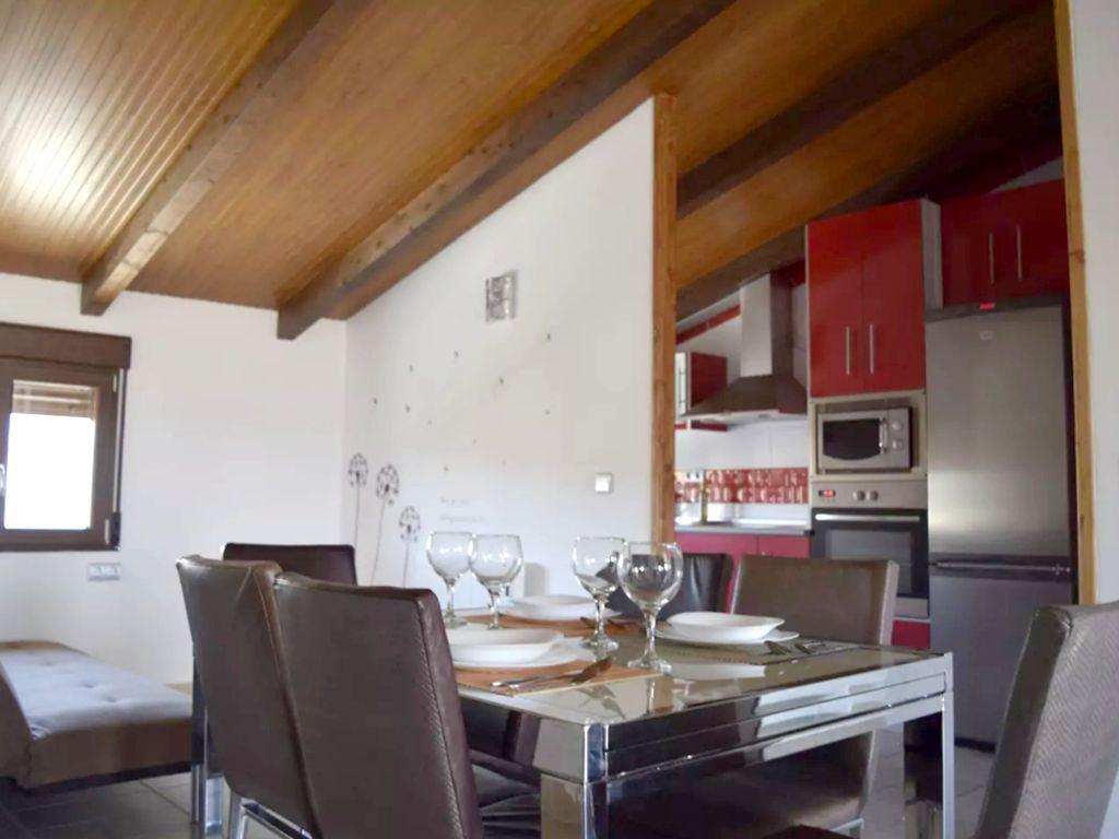 Apartamento de 65 m² para 6 huéspedes