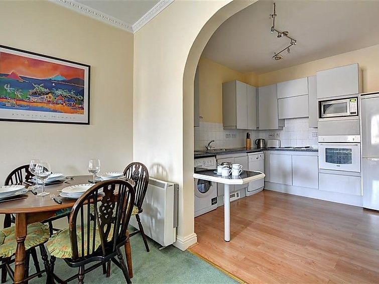 Tourist Letting in Brighton of 2 bedrooms