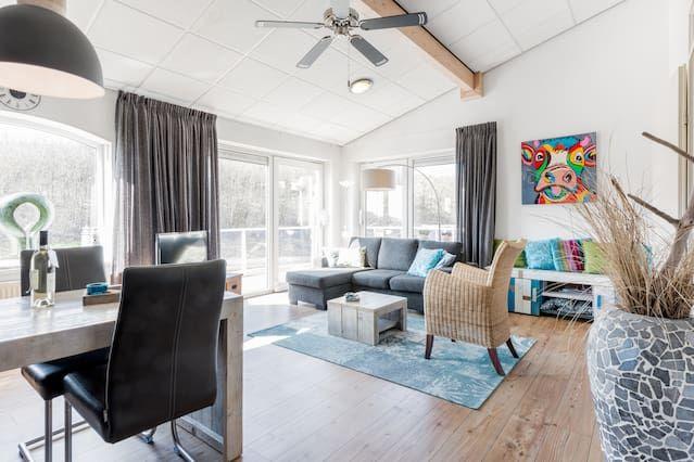Beliebtes Apartment auf 80 m²