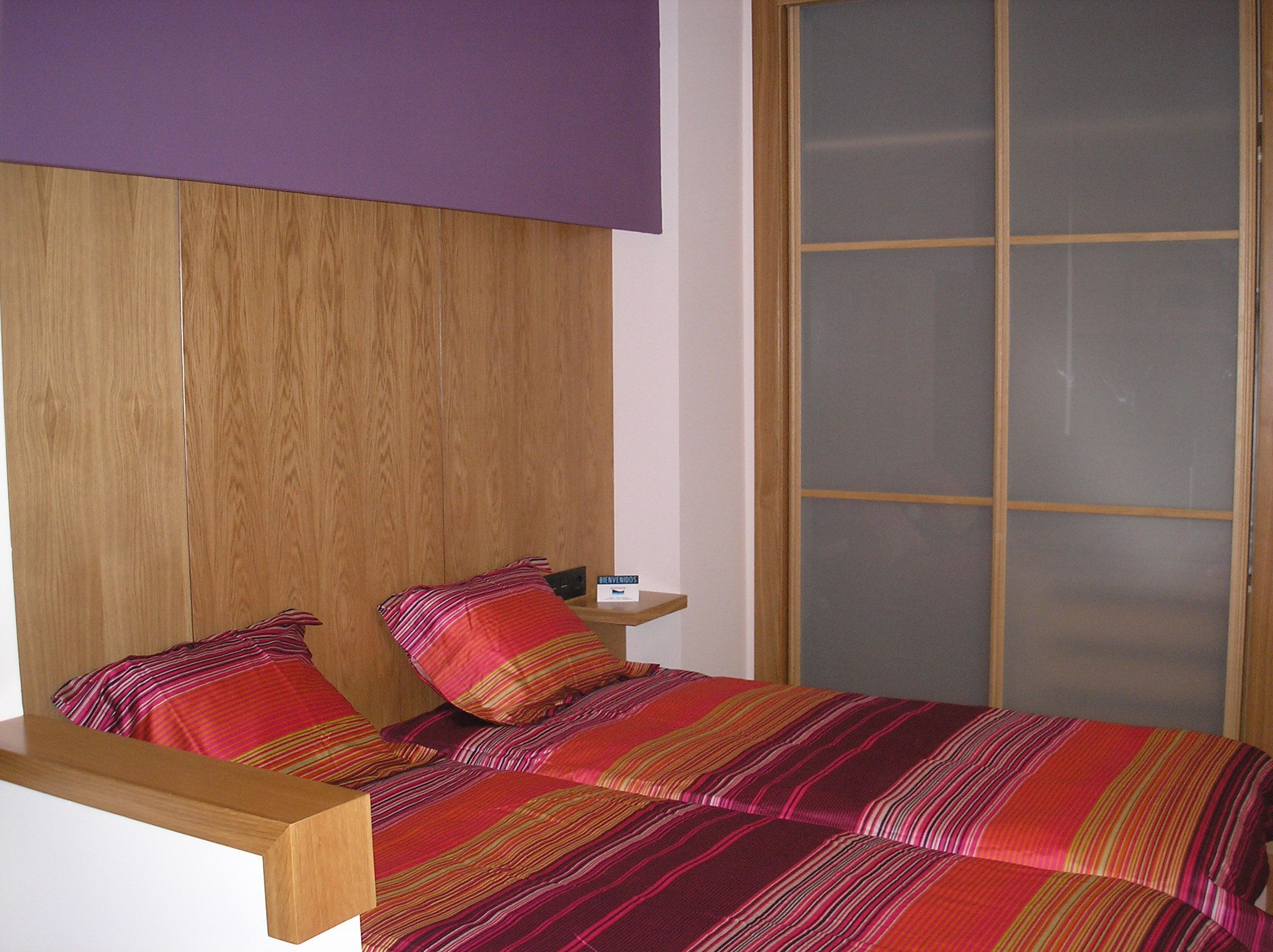 Flat for 2 guests in Asturias