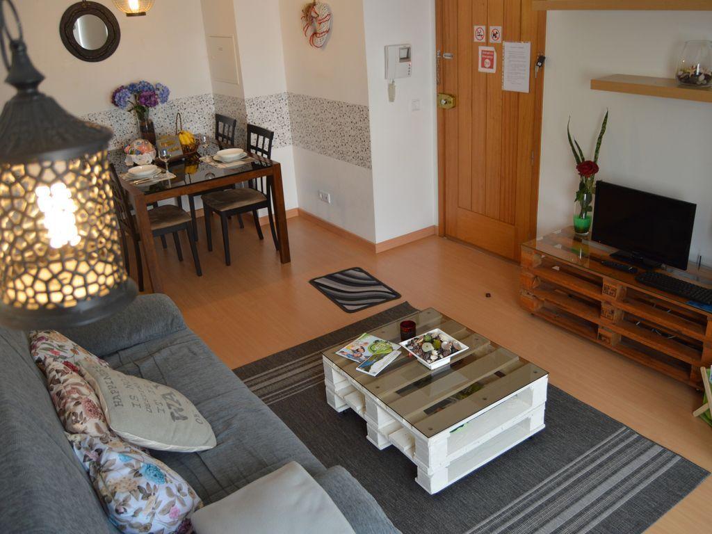 Apartamento de 55 m² en Ponta delgada