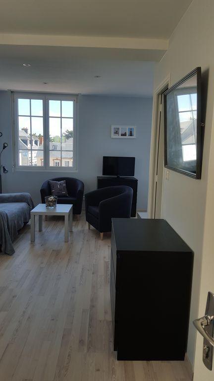 Vivienda de 30 m² para 4 huéspedes