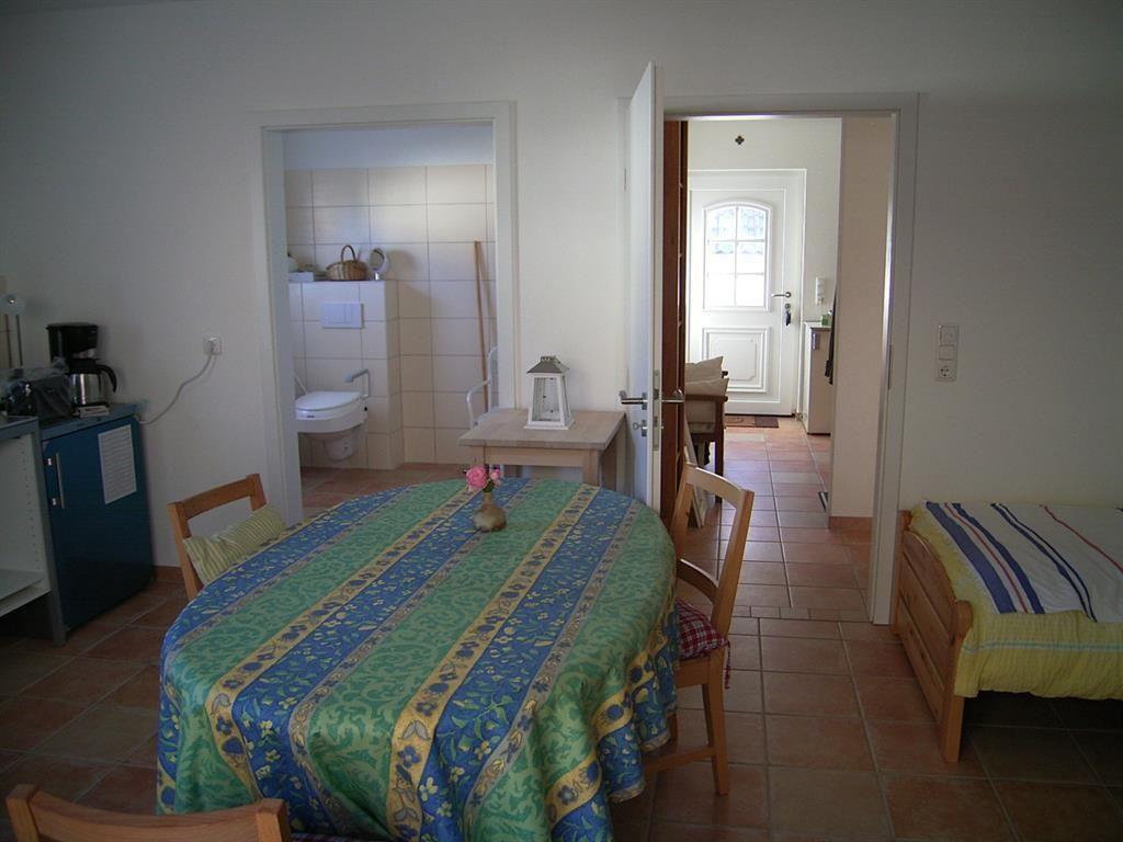 Ferienwohnung St. Beda Apartamento