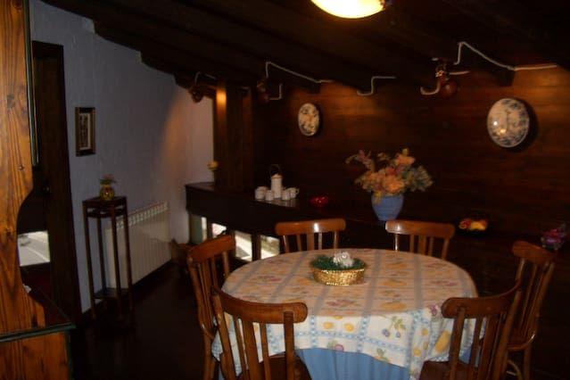 Alojamiento de 3 habitaciones en Betren, la val d'aran -baqueira-