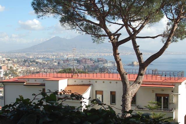 Residencia acogedora en Naples