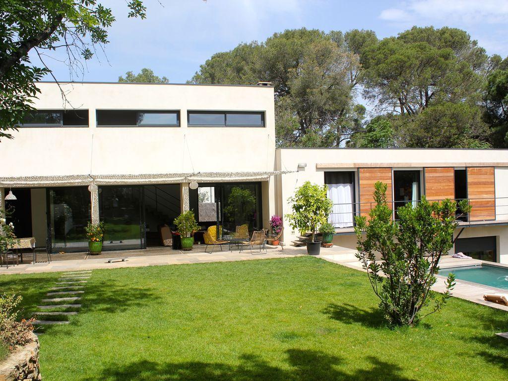 Casa en Montpellier para 10 personas