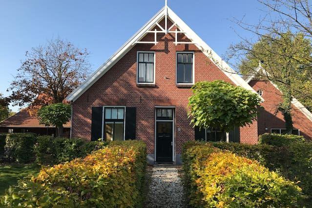 Hébergement à Winterswijk avec 1 chambre
