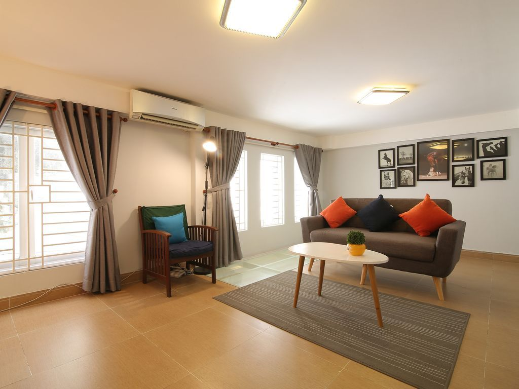 Vivienda de 144 m² con wi-fi