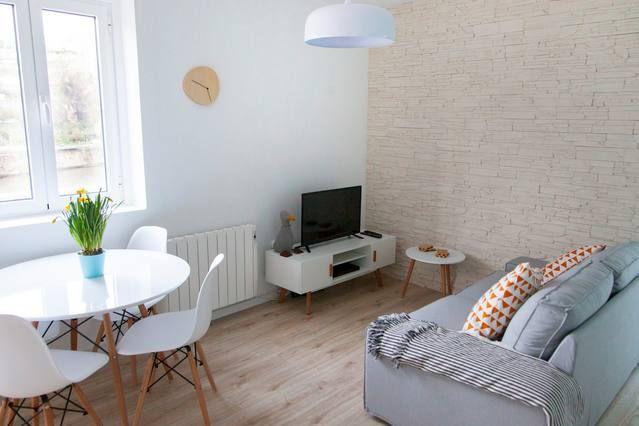 Casa con wi-fi para 6 huéspedes