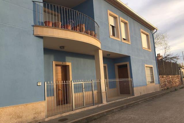 Casa ideal en Ruidera pueblo
