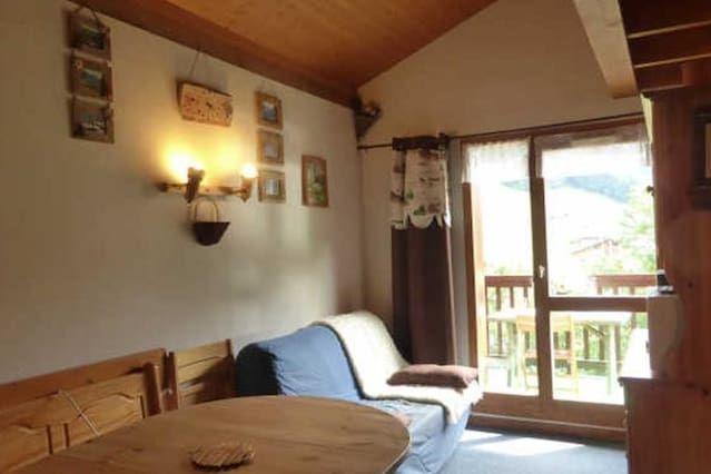 Apartamento en Ródano-Alpes con Aparcamiento (613172)