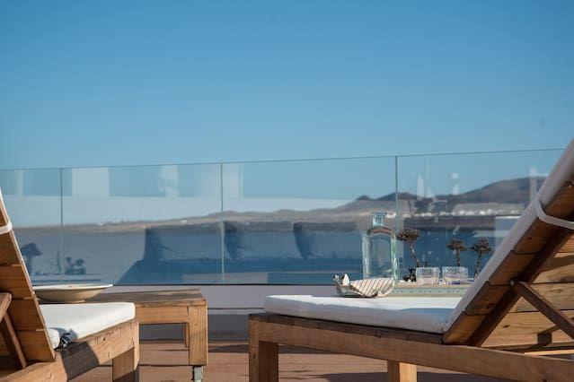 Apartamento en Arrieta, Lanzarote, Islas Canarias