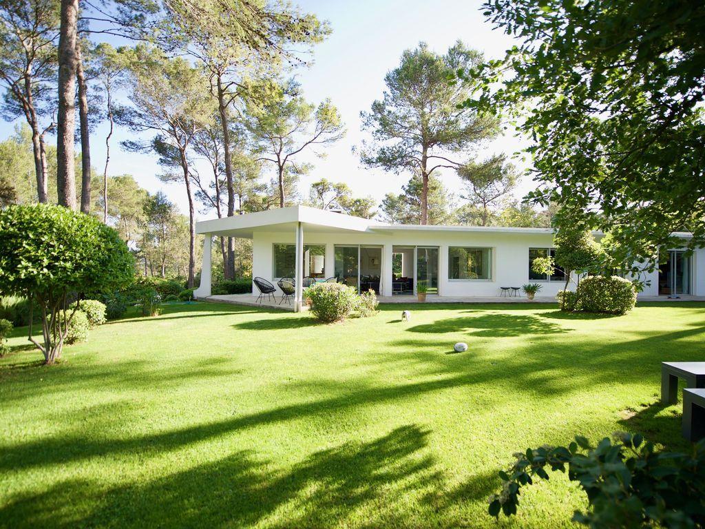 Casa en Montferrier-sur-lez de 4 habitaciones