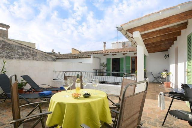 330 m² apartment in Alcúdia
