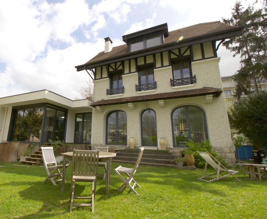 Vivienda en Saint-maur-des-fossés para 8 personas