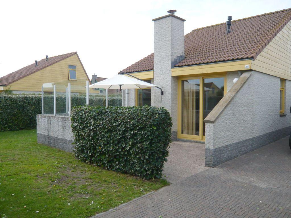 Residencia en Julianadorp para 6 personas