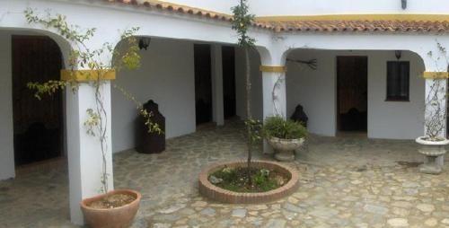 Alojamiento con wi-fi en Constantina