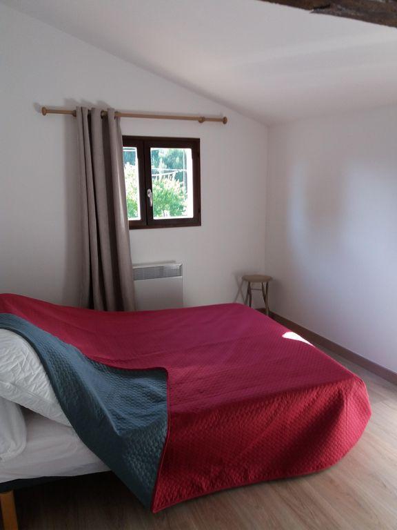 Residencia equipada con wi-fi