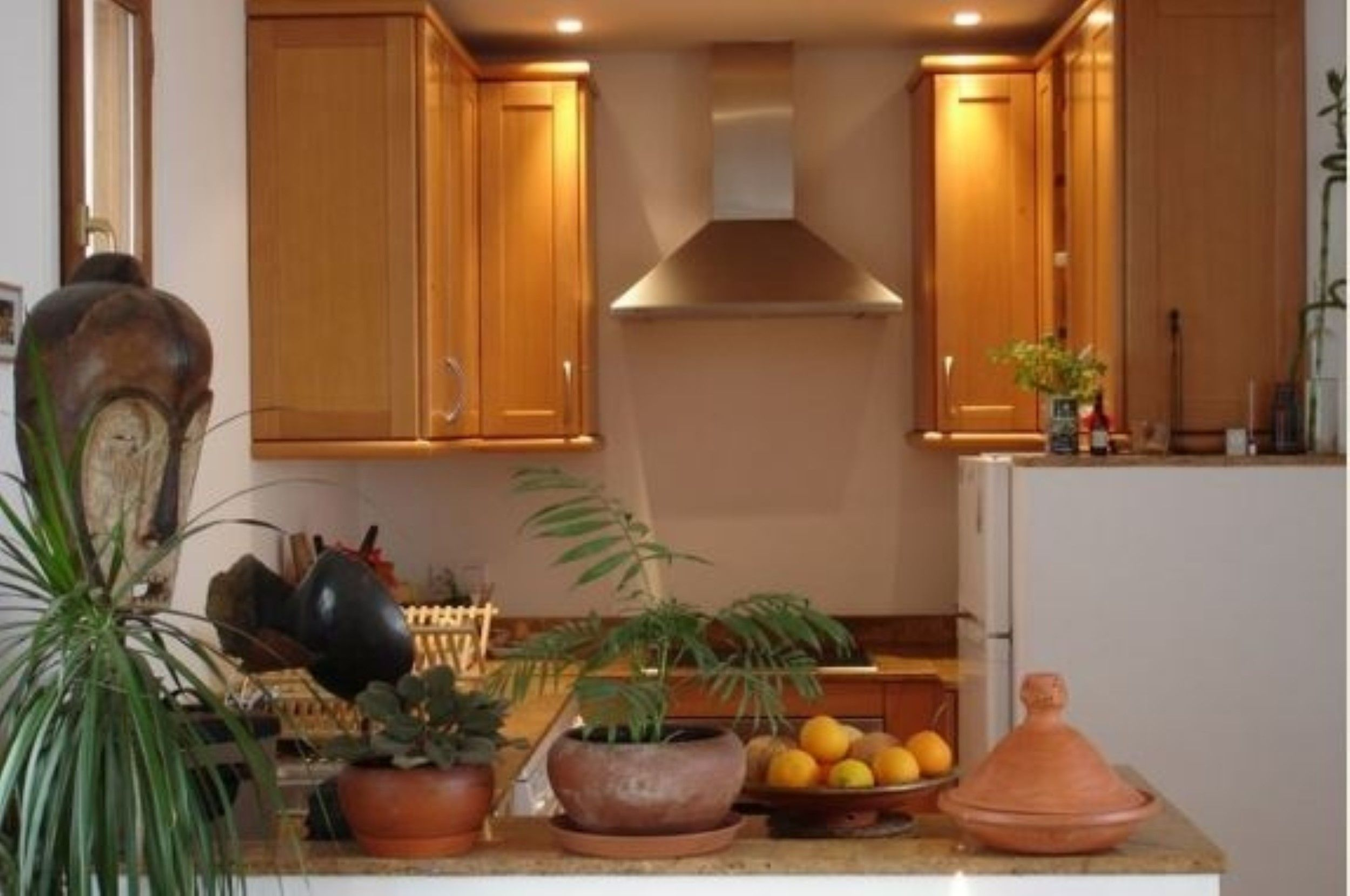 Vivienda de 3 habitaciones en Grazalema