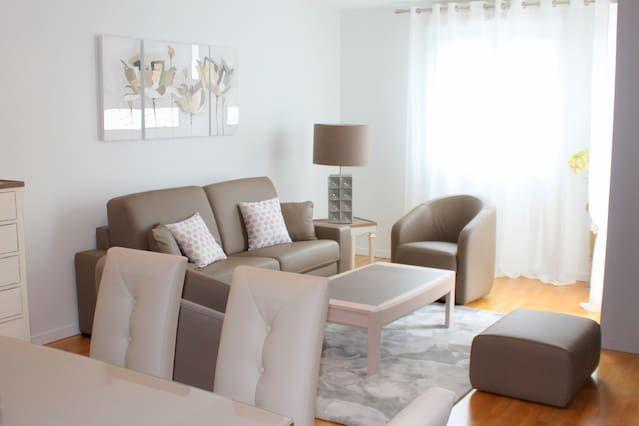 Vivienda de 65 m² en Serris