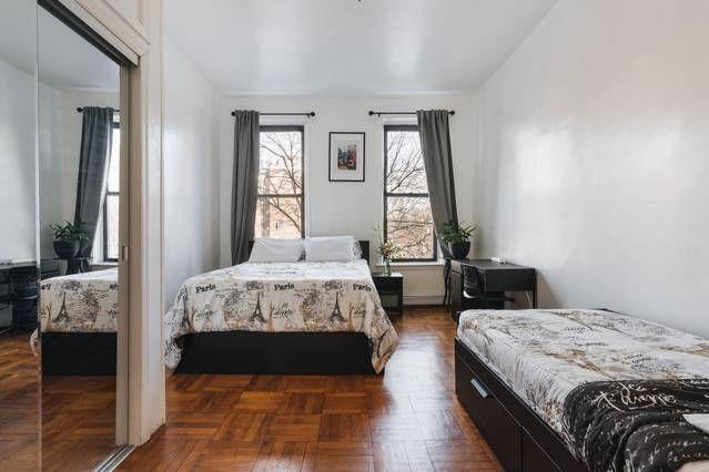 Apartamento con wi-fi en Brooklyn