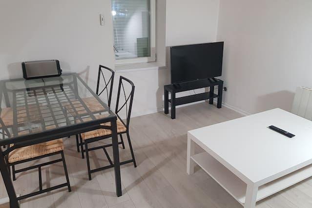 Appartement à Riom à 1 chambre