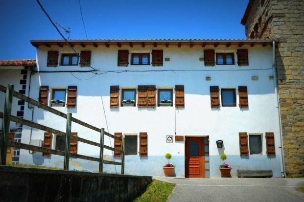 Residencia familiar en Esteribar