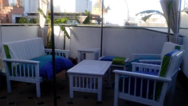 Equipado alojamiento en Alameda