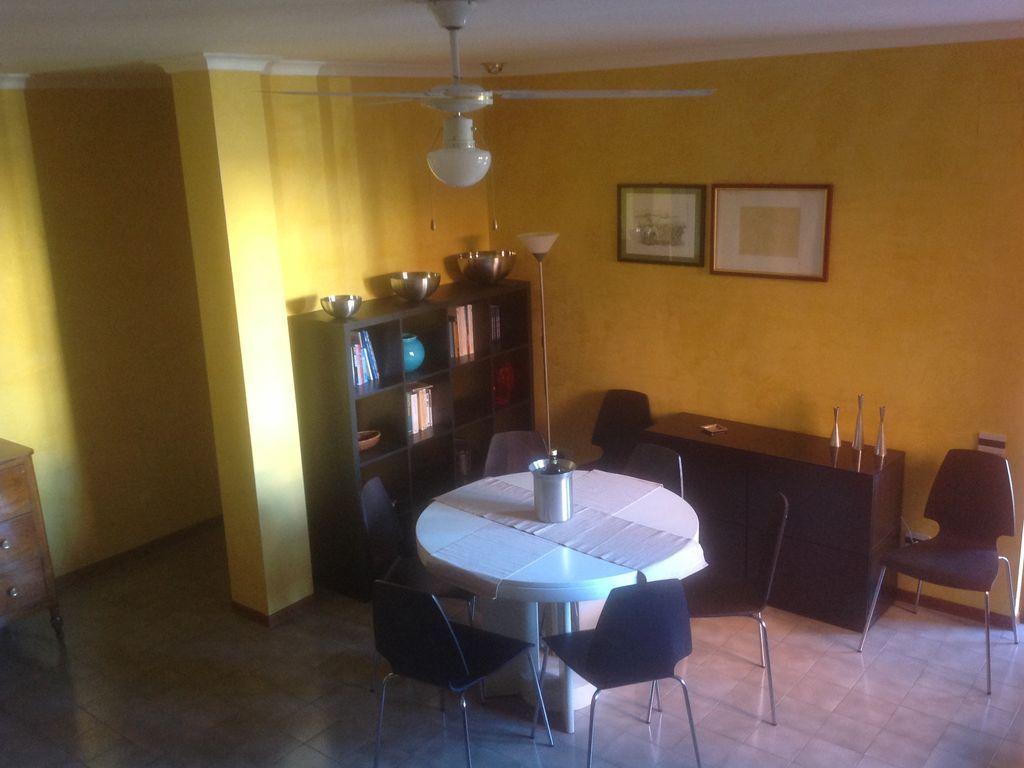 Alojamiento en Porto ercole para 6 huéspedes