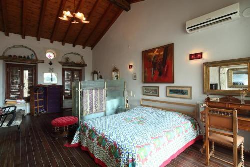 Wohnung in Alacati für 2 Personen